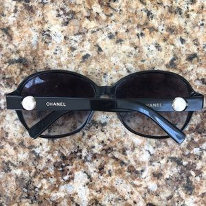 CHANEL Pearl Collection Sunglasses *Vintage*